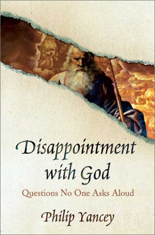 9780551029729: Disappointment With God