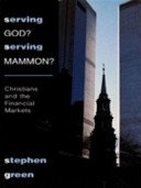 9780551029828: Serving God? Serving Mammon?