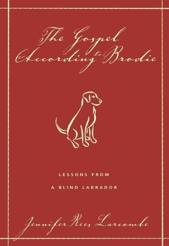The Gospel According To Brodie: Lessons From: Larcombe, Jennifer Rees