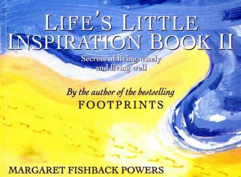 9780551030381: Life's Little Inspiration Book II