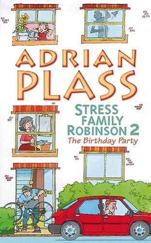 9780551031081: Stress Family Robinson 2