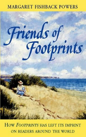 9780551031227: Friends of Footprints: How Footprints has left its imprint on readers around the world