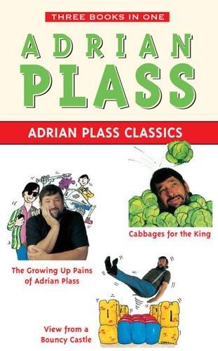 9780551031388: Adrian Plass Classics (Three-In-One)