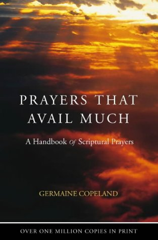 9780551031975: Prayers That Avail Much: Volume Three
