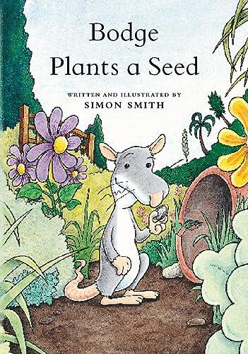 9780551032088: Bodge Plants a Seed