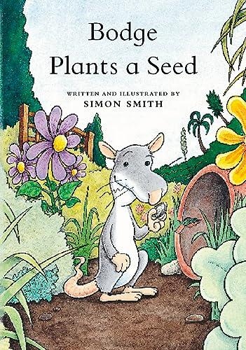 9780551032095: Bodge Plants a Seed