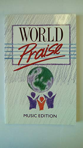 9780551040007: World Praise: Music Edition