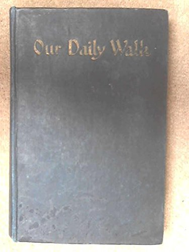 Our Daily Walk (9780551050136) by F. B. Meyer