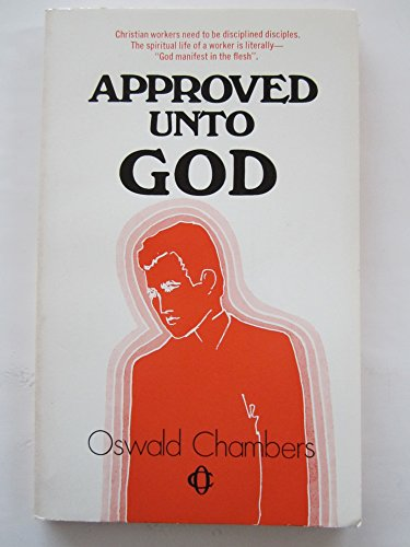 9780551051485: Approved Unto God