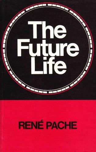 9780551051898: THE FUTURE LIFE.