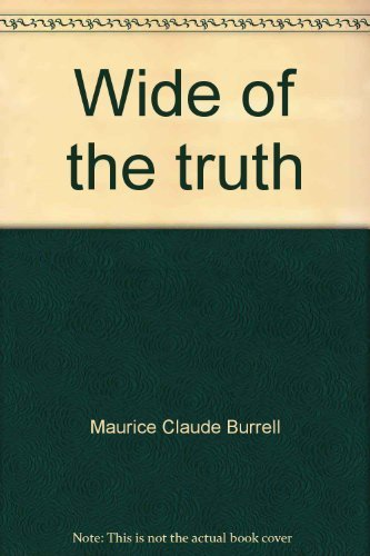 9780551051973: Wide of the truth;: A critical assessment of the history, doctrines and practices of the Mormon religion