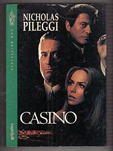 9780552006767: Casino