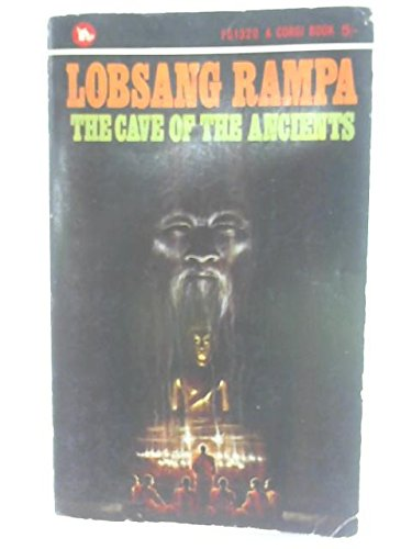 9780552013208: The Cave of the Ancients - AbeBooks - T  Lobsang