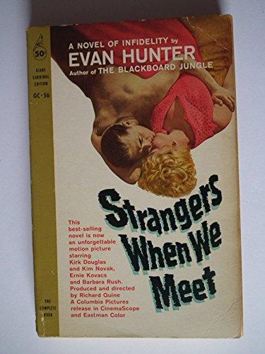 9780552014892: Strangers When We Meet