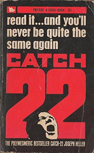 Joseph Heller Catch 22