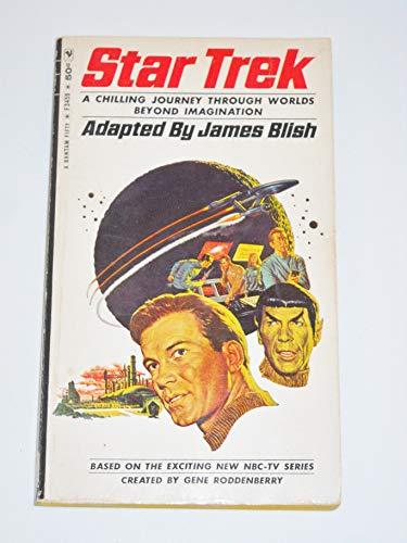 9780552034593: Star Trek