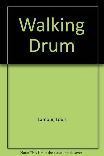 9780552063005: Walking Drum