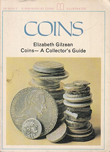9780552063142: Coins: A Collector's Guide