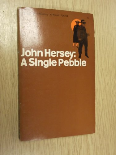 9780552067546: A Single Pebble