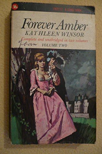 9780552071178: Forever Amber Volume Two