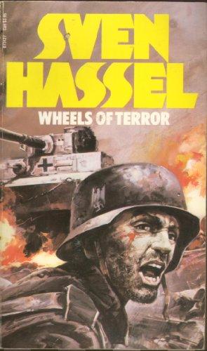 9780552072427: Wheels of Terror