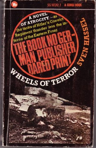 9780552072427: Wheels Of Terror