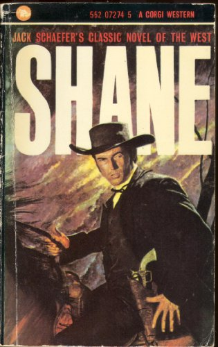 an analysis of shane by schaefer A summary of themes in jack schaefer's shane learn exactly what happened in this chapter, scene, or section of shane and what it means perfect for acing essays, tests, and quizzes, as well as for writing lesson plans.