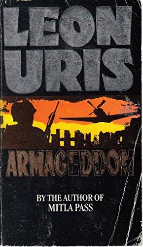 9780552073004: Armageddon