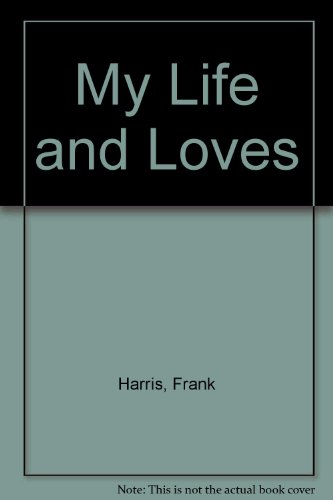 9780552074001: My Life and Loves
