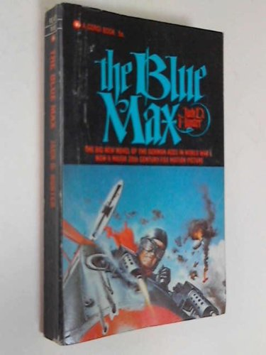 9780552074704: The Blue Max