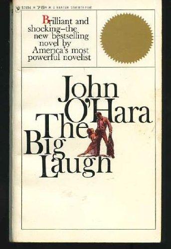 9780552076838: Big Laugh