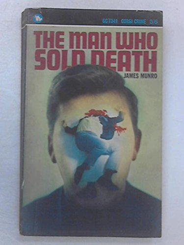 9780552076876: The man who sold death