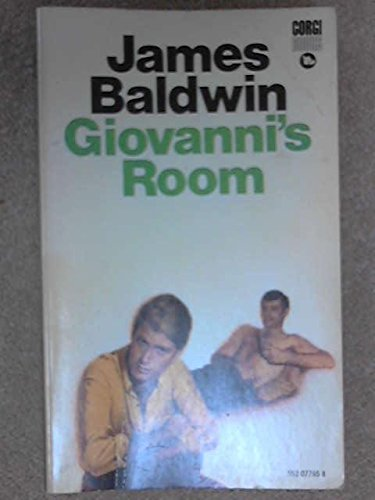 "Giovanni""s Room: James Baldwin"