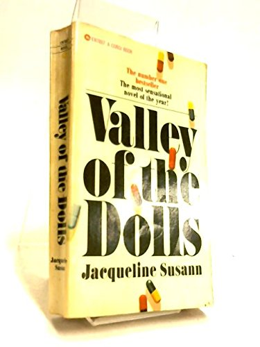9780552078078: Valley Of The Dolls