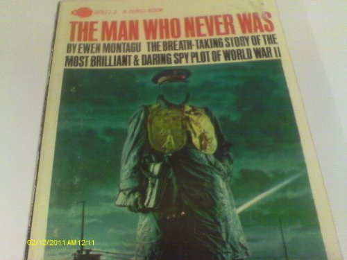 9780552078214: The Man Who Never Was