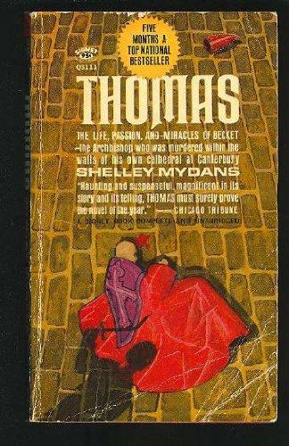 9780552078238: Thomas