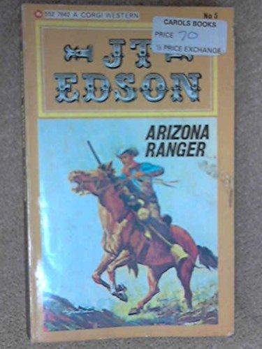 9780552078429: Arizona Ranger (Floating Outfit Series / J. T. Edson)