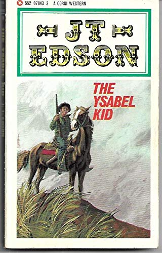 9780552078436: The Ysabel Kid