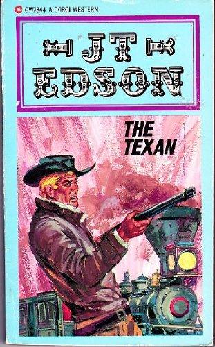 9780552078443: The Texan