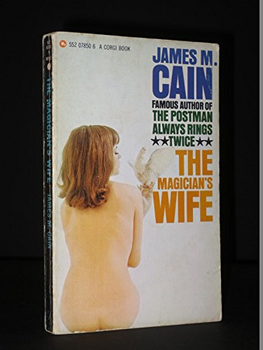 9780552078504: The Magician's Wife