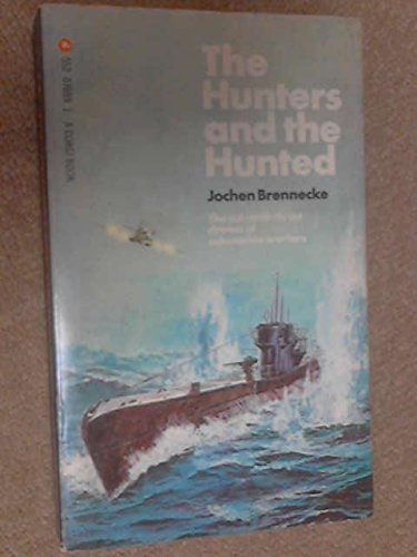 9780552078894: The Hunters And The Hunted