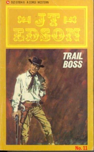9780552078948: Trail Boss