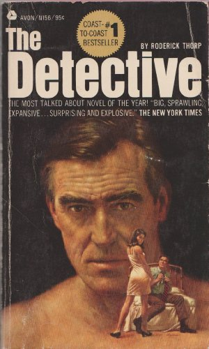 9780552079372: The Detective