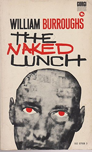 9780552079389: Naked Lunch