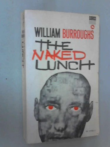 9780552079389: The Naked Lunch