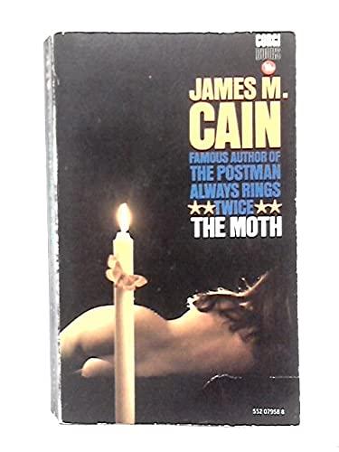 9780552079587: The Moth
