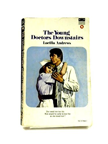 9780552079648: The Young Doctors Downstairs