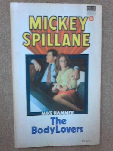 9780552079730: The Body Lovers