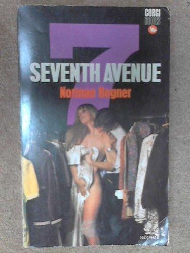 9780552079822: Seventh Avenue