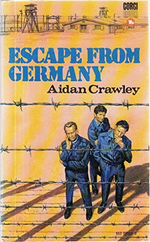 9780552080033: Escape from Germany